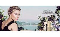 Скарлетт Йоханссон снялась в рекламе новой туши Dolce&Gabbana