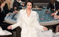 Kendall Jenner é nomeada ícone fashion da década