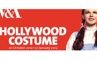 Hepburn to Harry Potter - Hollywood costumes in UK show