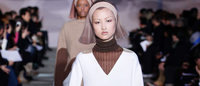 马克·雅可布(Marc Jacobs)和幽灵为纽约时装周划上句号