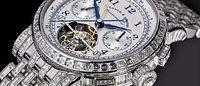 Uhrmacher Walter Lange: Hingabe für ein zeitloses Produkt