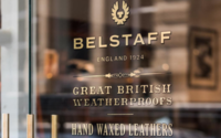 Belstaff moves flagship to Regent Street in most important retail project so far