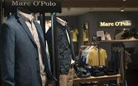 Marc O'Polo vergrößert Menswear-Fläche bei Galeries Lafayette