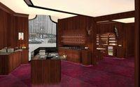 Legacy, nouvelle expérience shopping de luxe de l'Hôtel Barrière Le Fouquet's Paris
