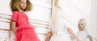"Jean Paul Gaultier lance sa ligne ""Junior Gaultier Couture"""