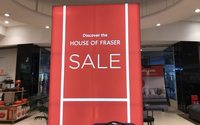 "Frasers calls business rates relief ""near worthless"", reviews portfolio"