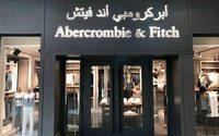 Abercrombie & Fitch continue son expansion au Moyen-Orient