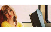 Keds firma parceria com Taylor Swift