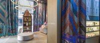 Avery Perfume Gallery ha aperto un corner all'interno di Excelsior Milano