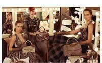 Im nächsten Jahr wieder: Spitzenfrauen bei Louis Vuitton!