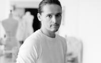 Azzaro names Olivier Theyskens artistic director