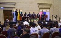 La CAME celebra el seminario Pymes Sin Fronteras en la capital argentina
