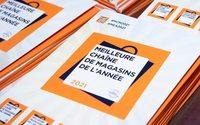 """""""Meilleure chaîne de magasins"""": Yves Rocher, Gémo et Decathlon parmi les lauréats"""