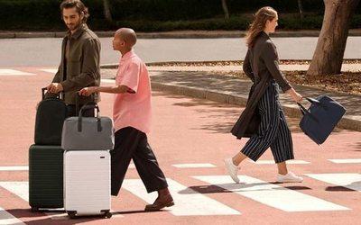 e5e98f06d21fca Chantal Thomass glisse vers une nouvelle identité de marque. Away pose ses  valises ...