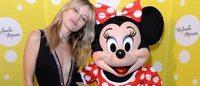 Georgia May Jagger omaggia Minnie, 'icona di stile'