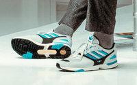 Adidas legt Kult-Laufschuh ZX4000 neu auf