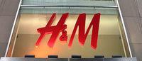 Аналитики: в российских магазинах H&M самые низкие цены