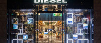 Diesel: nuovo store concept debutta a Madison Avenue
