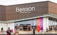 Vivarte envisage la vente de Besson Chaussures