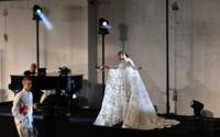 Von Valentino bis Undercover überbieten sich die Marken in Paris mit spektakulären Schauen