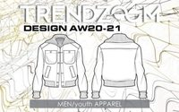TRENDZOOM : Design Menswear Autumn/Winter 2020-2021