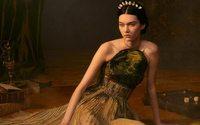 Dior couture legge i tarocchi con la regia di Garrone