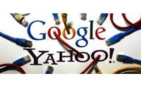 Yahoo signs ad pact with Google&#x3B; earnings and revenue miss