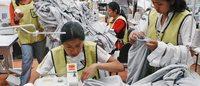 Bajos precios de los textiles colombianos tienen en jaque al Ecuador