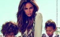 Gucci wirbt mit Jennifer Lopez