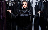 Инна Жиркова презентовала новое пространство своего бренд-ателье