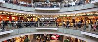 Der Textilhandel leidet: Das Modebudget der Kunden schrumpft
