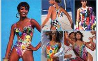 Fashion for Breakfast : Vintage focus on Swimwear - Spring/Summer 2022