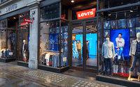 Levi's : Anthony Bunn nommé à la direction des ventes sur la France