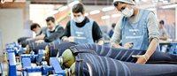 Paraguay: Blue Design, la primera maquiladora en la Bolsa de Valores