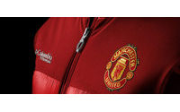 Manchester United signe un partenariat avec Columbia