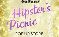 Fashion Bazaar организует дизайн-маркет в парке Музеон