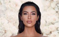 Kim Kardashian honors wedding anniversary with new makeup launch
