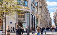 Commerces parisiens : la mode à l'heure d'une rationalisation des adresses