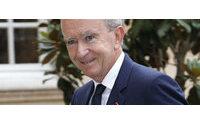 Sorge um guten Ruf: Milliardär Arnault will doch nicht Belgier werden