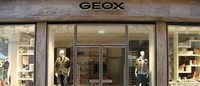 Geox: utile netto quasi dimezzato al 1° trimestre