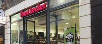 Foot Locker to release 150 new products in Europe in February