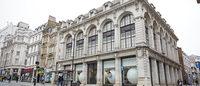 英ドーバー ストリート マーケットが移転オープン、「バーバリー」の出店も
