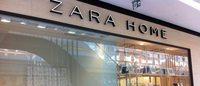 Zara Home desembarcará este ano no Uruguai