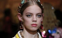 Dolce & Gabbana to make Mexico show debut