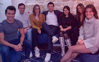 Wink  : Le Styliste change de nom et développe un outil de recherche visuelle