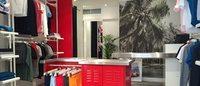 Orlebar Brown ouvre une nouvelle boutique à Saint-Tropez
