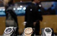 Les exportations horlogères suisses bondissent de 13,8 % en avril