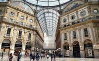 Milano: la gioielleria Currado resta in Galleria con affitto record da 700 mila euro l'anno
