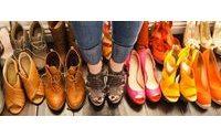 Apuestan por verdes menta para el calzado de primavera-verano de 2016