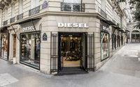 Diesel va convertir son flagship milanais à son nouveau concept